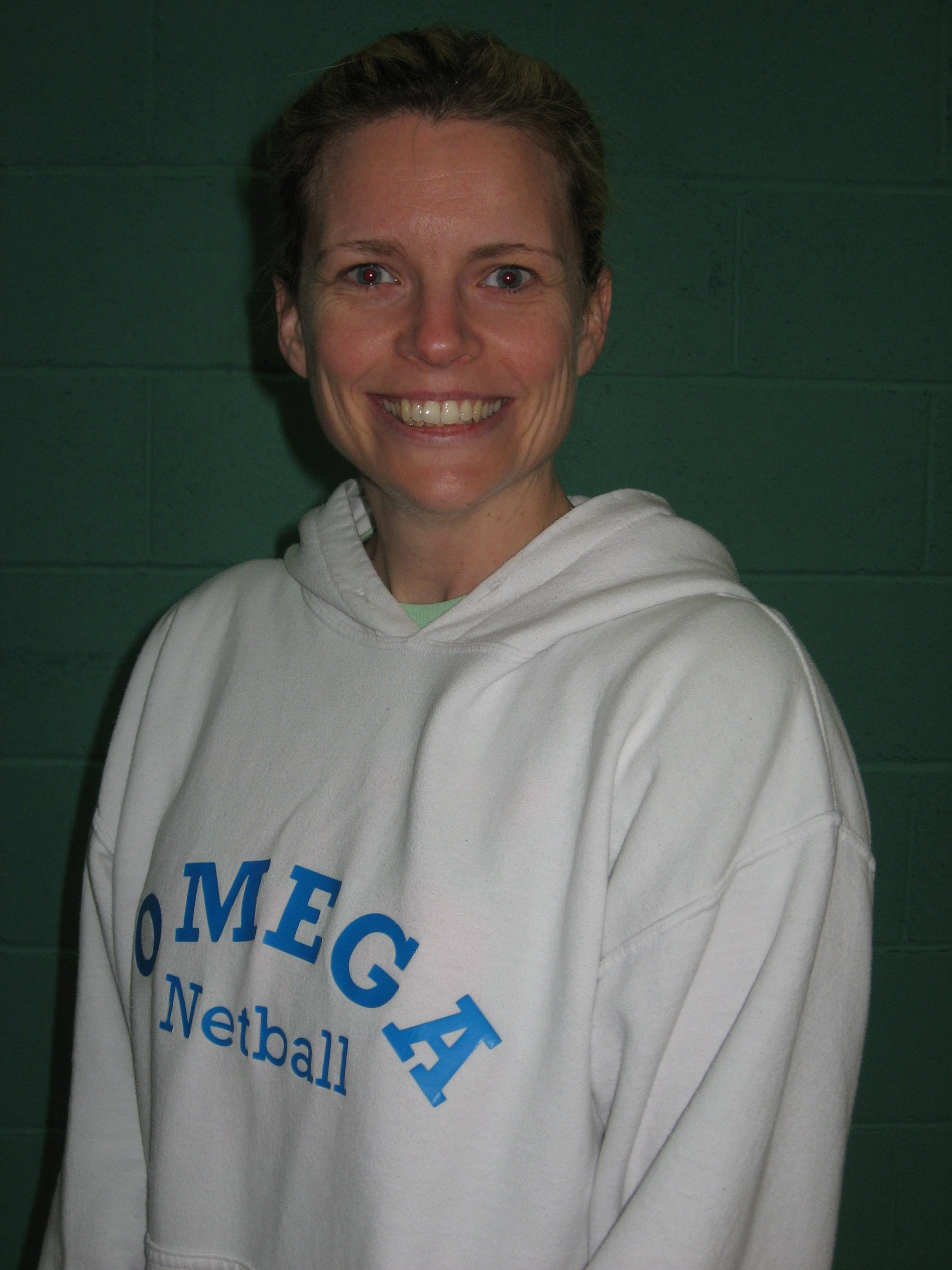 Claire Statham - Coach