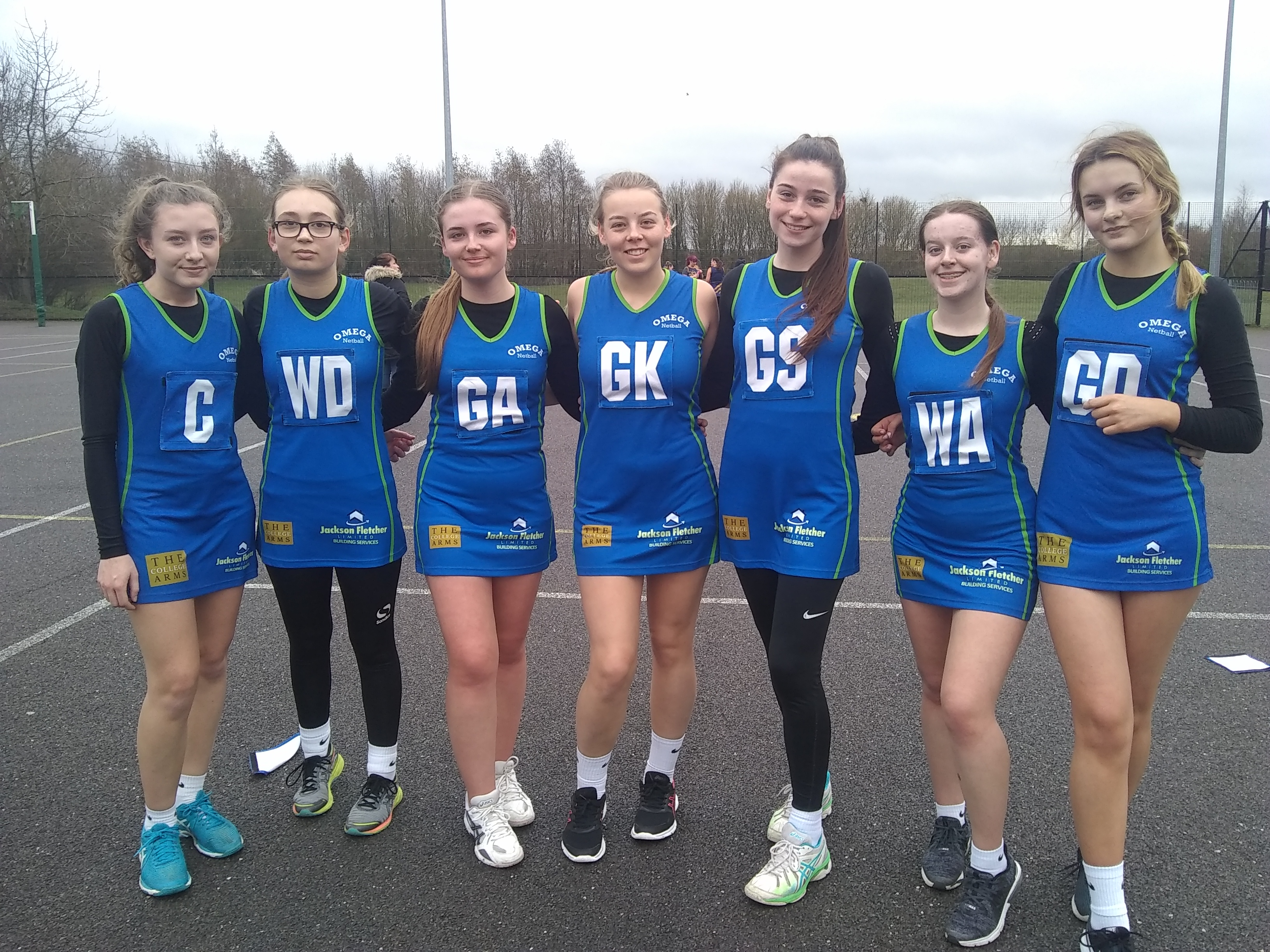 Youths vs Panthers 2nd March 2019