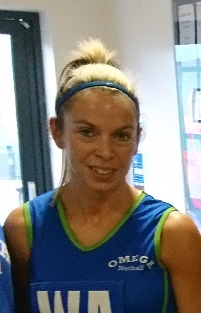 Emma Faulkner
