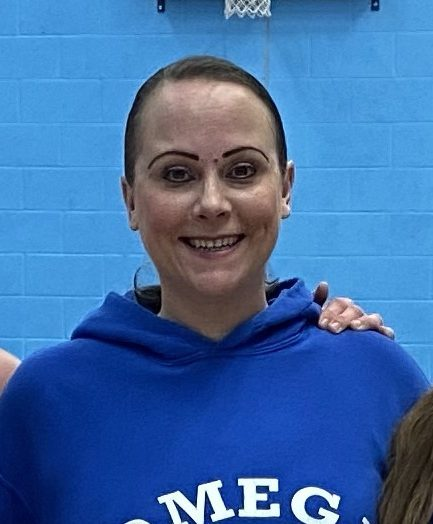 Louise Cousins - B Team Captain