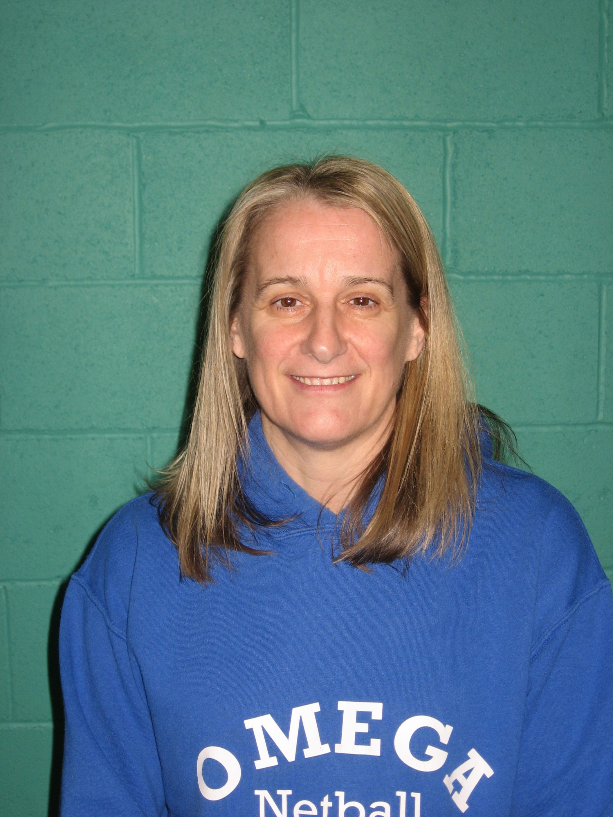 Andrea Coach