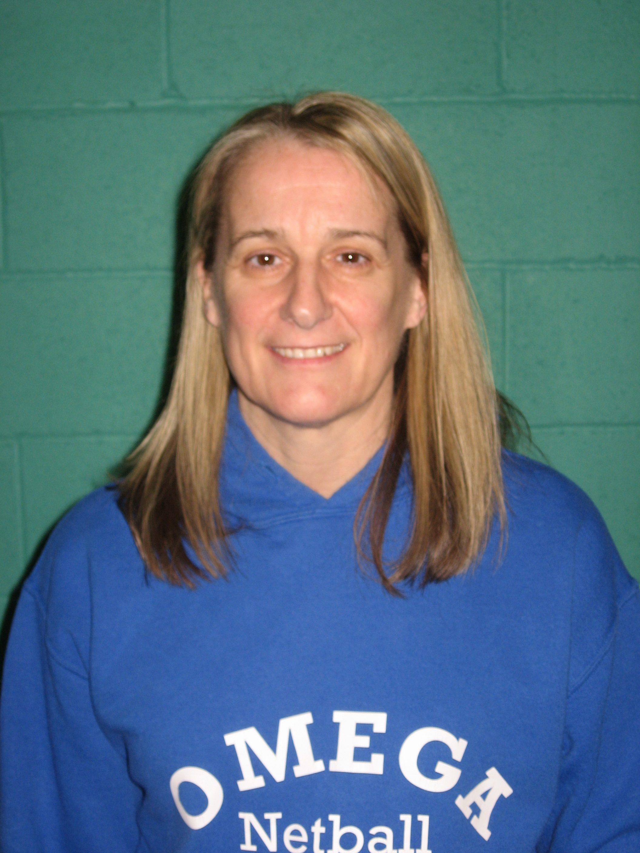Andrea - Coach