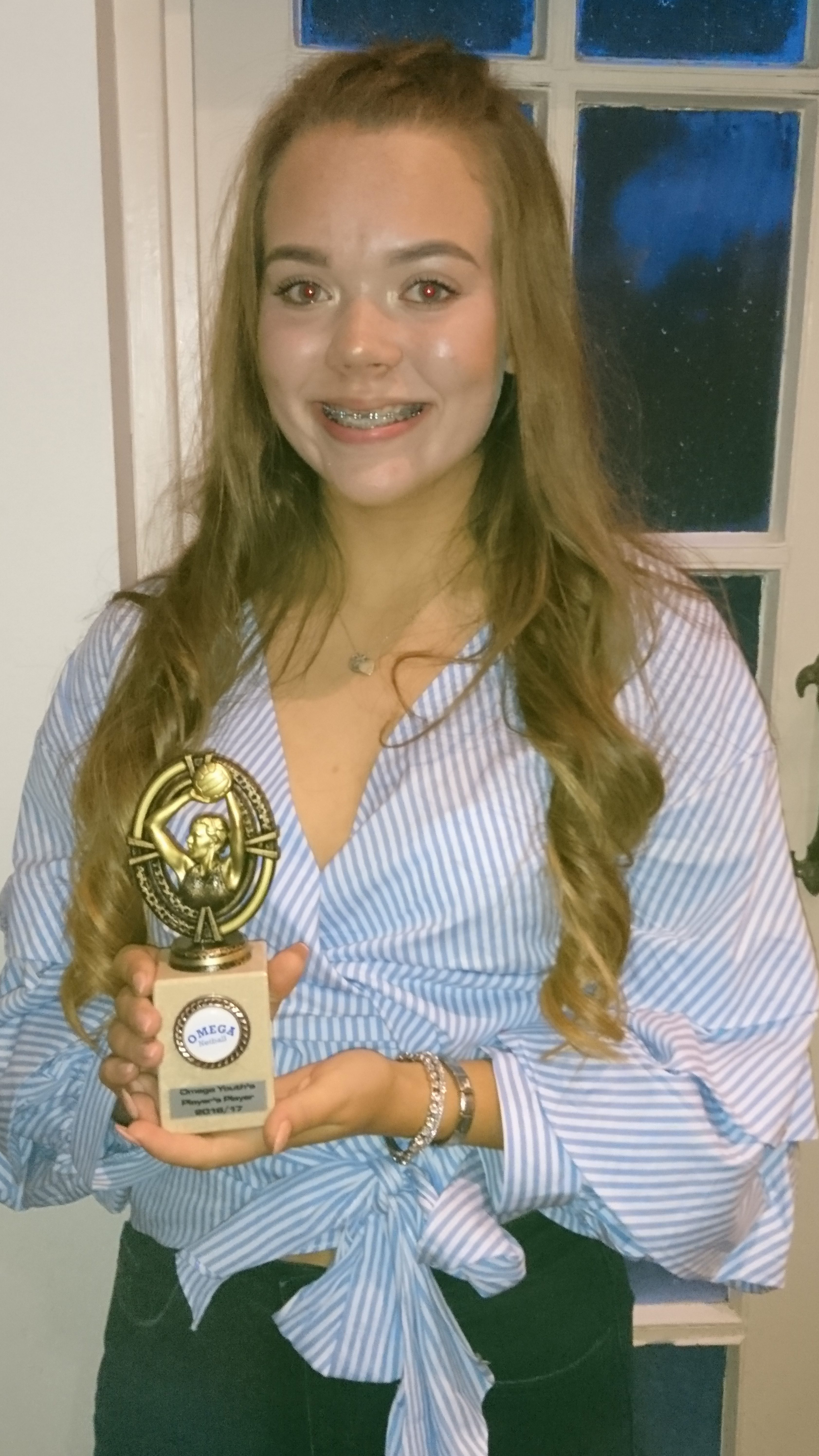 Youth Team Player's Player 2016 - 2017 (2)